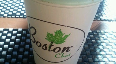 Photo of Breakfast Spot Boston chai at Av. Lazaro Cardenas 2365 Col. Chapultepec Norte, Morelia 58260, Mexico