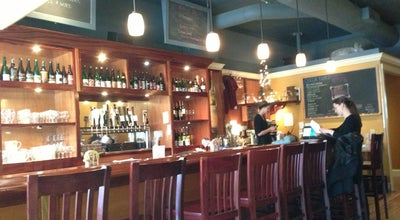 Photo of Gastropub Brasserie V at 1923 Monroe St, Madison, WI 53711, United States