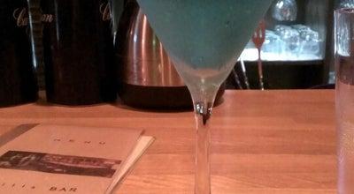 Photo of Cocktail Bar Hill's BAR at Japan