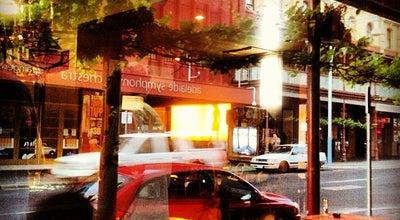 Photo of Burger Joint Hindley Street Macca's at Hindley Street, Australia