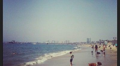 Photo of Beach Granada Beach at Ocean Blvd, Long Beach, CA 90803, United States