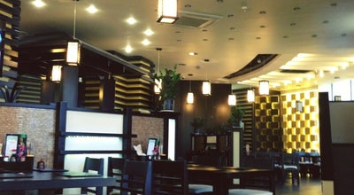Photo of Japanese Restaurant Якитория at Ул. Хевешская, 34а, Чебоксары, Russia