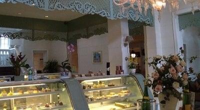 Photo of Tea Room Acacia Tea Salon at 52, Saya San Rd., Bhn, Yangon 11201, Myanmar