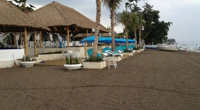 Photo of Beach Bar Spice Beach Club at Jalan Raya Singaraja-seririt 224, Kalibukbuk 81152, Indonesia