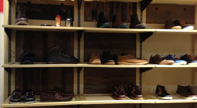 Photo of Shoe Store Timberland at Austria