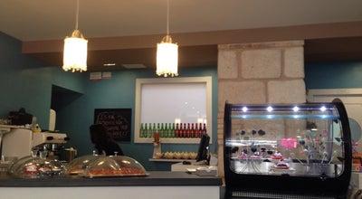 Photo of Coffee Shop Mon Petit Monde at Sant Sebastià, 1, Alcoi 03802, Spain