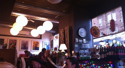 Photo of Coffee Shop Tibo at 443 Duke St, Glasgow G31 1RY, United Kingdom