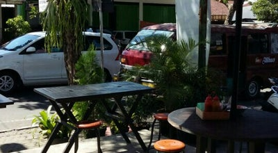 Photo of Cafe Juice Corner at Jl. A. Yani, Subagan, Amlapura, Amlapura, Indonesia
