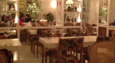 Photo of Mediterranean Restaurant Dray Martina at C. Argensola, 7, Madrid 28004, Spain