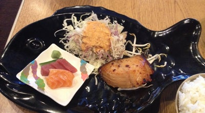 Photo of Sushi Restaurant California Beach Rock 'n' Sushi at 404 Ward Ave, Honolulu, HI 96814, United States