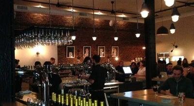 Photo of Nightlife Spot Mikkeller Bar at 34 Mason St, San Francisco, CA 94102, United States