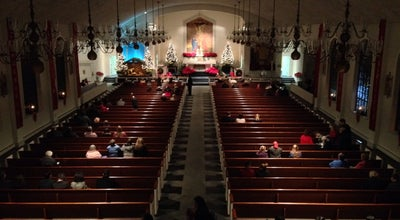 Photo of Church Visitation BVM at 100-162 N Trooper Rd, Lower Providence, PA 19403, United States