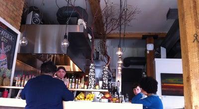 Photo of Breakfast Spot Monki Breakfastclub & Bistro at 12 St. Southwest, Calgary, Al T3C 0J2, Canada