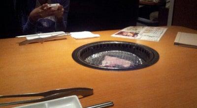 Photo of BBQ Joint 牛角 四街道店 at 大日80-2, 四街道市 284-0001, Japan