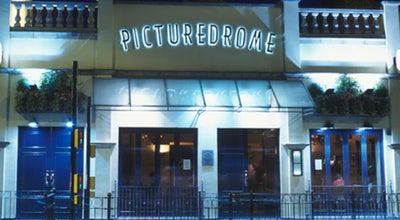 Photo of Bar The Picturedrome at 222 Kettering Rd, Northampton NN1 4BN, United Kingdom