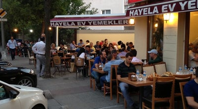 Photo of Home Cooking Restaurant Hayela Leziz Ev Yemekleri at Istanbul, Turkey