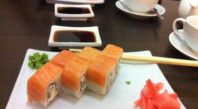 Photo of Sushi Restaurant Токио at Ленинский Просп., 17, Йошкар-Ола, Russia