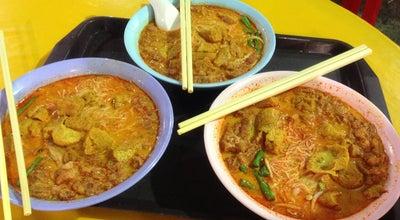 Photo of Vegetarian / Vegan Restaurant 七廊路口九皇爷素食档 at Malaysia