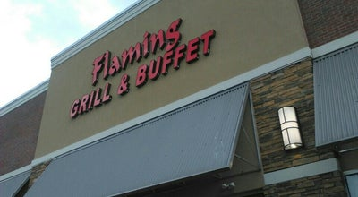 Photo of Chinese Restaurant Flaming Grill and Buffet at 1701 W Edgar Rd, Linden, NJ 07036, United States