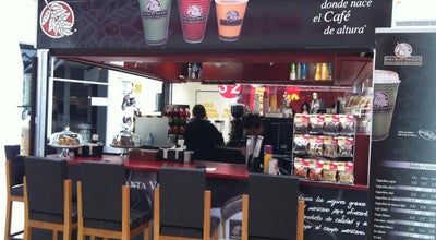 Photo of Cafe Finca Santa Veracruz at Centro Tepozan, Mexico