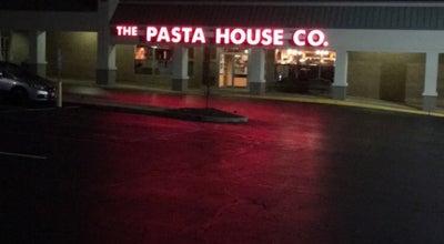 Photo of Italian Restaurant The Pasta House Co Italian Restaurant at 700 N New Ballas Rd, Saint Louis, MO 63141, United States