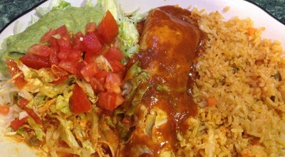 Photo of Mexican Restaurant El Sombrero at 891 Dawsonville Hwy, Gainesville, GA 30501, United States