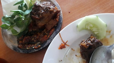 Photo of Steakhouse Spesial Iga Bakar C&C at Jl. Kh Mukmin 31, Sidoarjo, Indonesia