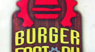 Photo of Burger Joint Burger Factory at Cerr. 23 De Agosto 107, Villahermosa 86040, Mexico