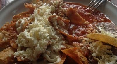 Photo of Vegetarian / Vegan Restaurant Vegetalia at Allende, Morelia, Mexico
