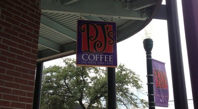 Photo of Coffee Shop PJ's Coffee at 1420 Annunciation St, New Orleans, LA 70130, United States