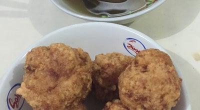 Photo of Asian Restaurant Depot Bakwan Eddy at Jl. Gajah Mada No. 167, Jember, Indonesia