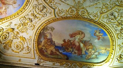 Photo of Library Biblioteca Nazionale Vittorio Emanuele III at Piazza Del Plebiscito 1, Napoli 80132, Italy