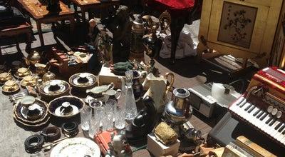 Photo of Flea Market Tianguis La Lagunilla at Reforma S/n, Mexico, Mexico