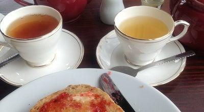 Photo of Tea Room Quilliam Brothers' Tea House at 1, Eldon Place, Newcastle Upon Tyne NE1 7RD, United Kingdom