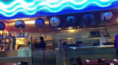 Photo of Sushi Restaurant Yume Sushi & Grill at 16459 N Scottsdale Rd, Scottsdale, AZ 85254, United States