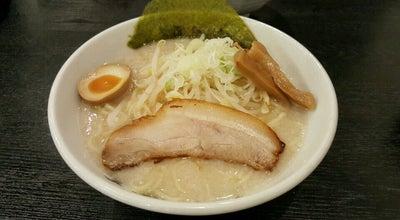 Photo of Ramen / Noodle House らーめん宮本 取手店 at 取手市, Japan