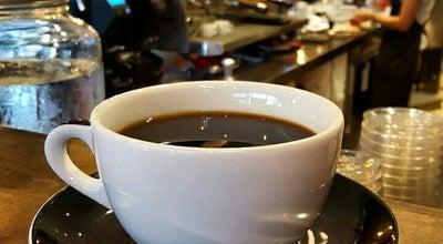 Photo of Coffee Shop Black Diesel Coffee at 1423 E Stadium Blvd, Ann Arbor, MI 48104, United States