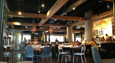 Photo of New American Restaurant Beatrix at 519 North Clark St, Chicago, IL 60654, United States
