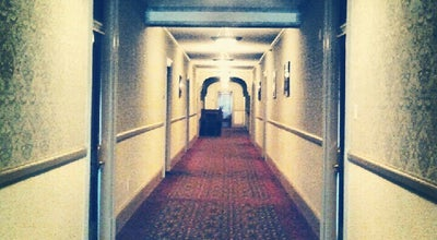 Photo of Hotel Stanley Hotel at 333 E Wonder View Ave, Estes Park, CO 80517, United States