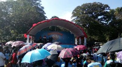 Photo of Park Viharamahadevi Park (විහාරමහාදේවී උද්යානය) at Dharmapala Mawatha, Colombo 00700, Sri Lanka