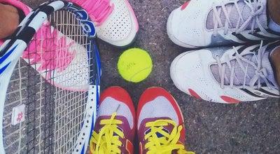 Photo of Tennis Court Ararat Tennis Club at Khanjyan St., Yerevan, Armenia