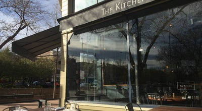 Photo of New American Restaurant The Kitchen at 100 N. Collins Ave, Fort Collins, CO 80524, United States