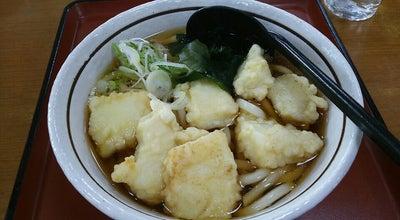 Photo of Ramen / Noodle House 山田うどん ひたちなかインター店 at 馬渡552-1, ひたちなか市, Japan