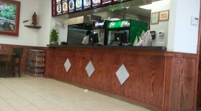 Photo of Chinese Restaurant Hong Kong at 988 E Swan Creek Rd, Ft Washington, MD 20744, United States