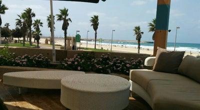 Photo of Restaurant VOX RestoBar at Hof Kshatot, Mafkura 8, Ashdod, Israel