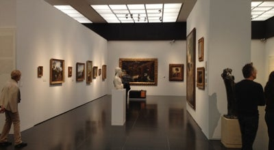 Photo of Art Museum Wallraf-Richartz-Museum at Obermarspforten 40, Köln 50667, Germany