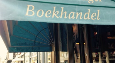 Photo of Bookstore De Nwe Bengel at Vriesestraat, Dordrecht, Netherlands