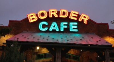 Photo of Mexican Restaurant Border Cafe at The Shops At Saugus, Saugus, MA 01906, United States
