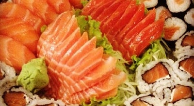 Photo of Japanese Restaurant Tokyo - Temakeria & Fresh Fish at Av. Duque De Caxias, 1377, Belém, Brazil