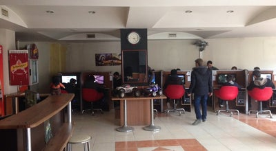 Photo of Arcade 1010 CLUB İnternet Cafe at Turkey